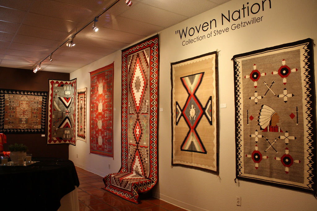 Woven Nation
