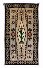 * * * Incredible Navajo Rugs for Sale * * * Nizhoni Ranch Gallery Sonoita Arizona * * *