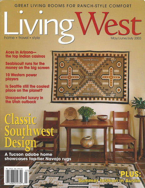 Living West - South West Style