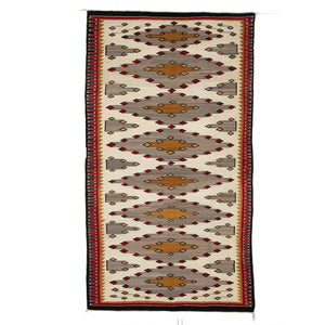 Chinle / Nazlini Runner : Historic : GHT 2116 - Getzwiller's Nizhoni Ranch Gallery