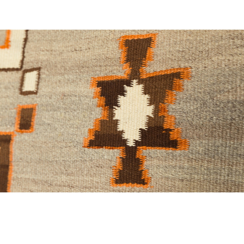 Crystal Navajo Weaving : Historic : GHT 1072 - Crystal - Historic Collection- Getzwiller's Nizhoni Ranch Gallery - NavajoRug.com