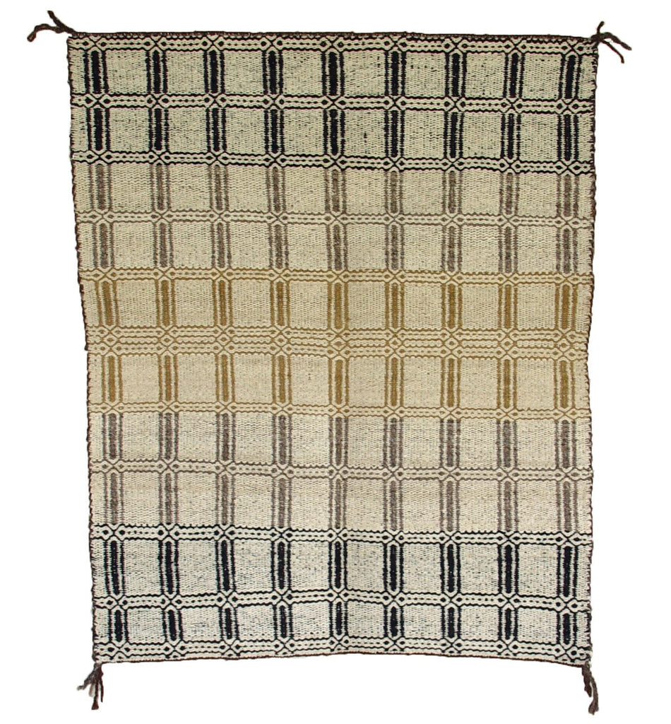 Navajo Single Saddle Blanket