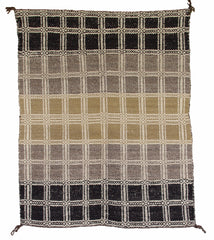Twill Single Saddle Blanket : Historic : GHT 1946