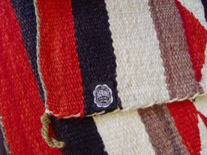 Transitional Navajo Weaving : Historic : GHT 2150 - Getzwiller's Nizhoni Ranch Gallery