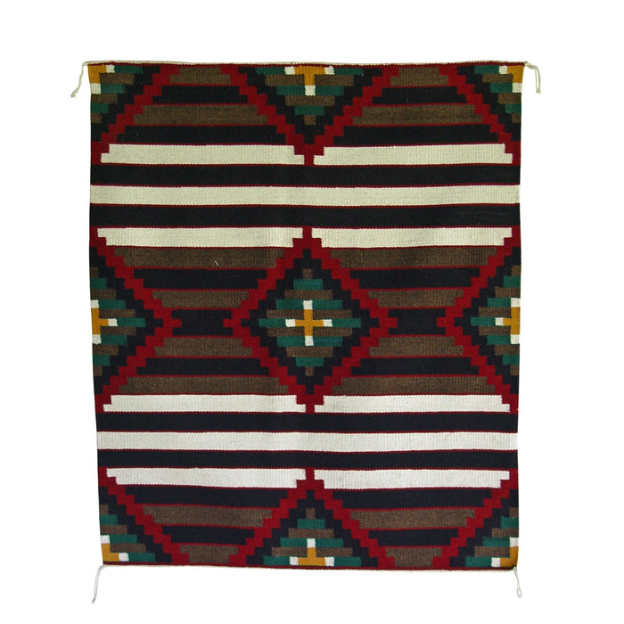 3rd Phase Chief Blanket : Pricilla Warren : 3187