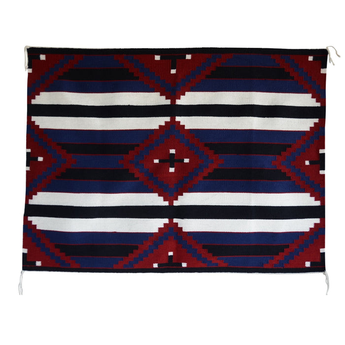 3rd Phase Chief Variant Rug :  Evelyn Joe : 3244 : 34″ x 46″