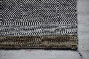 Saddle Blanket - Double - Twill : Lucy Nez : 3257 - Getzwiller's Nizhoni Ranch Gallery