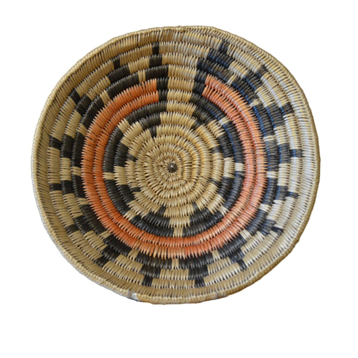 Native American Basket: Navajo Wedding Basket : Basket 21