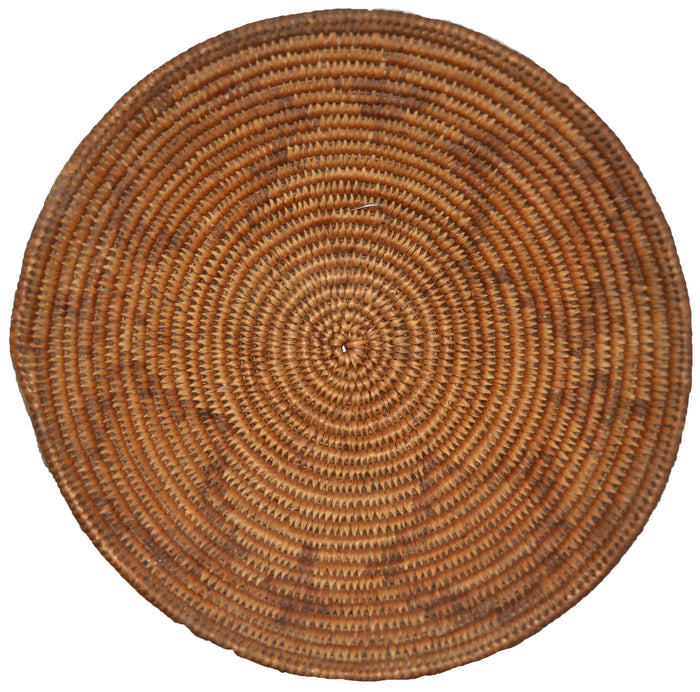 Native American Basket: Navajo Basket : Basket 1