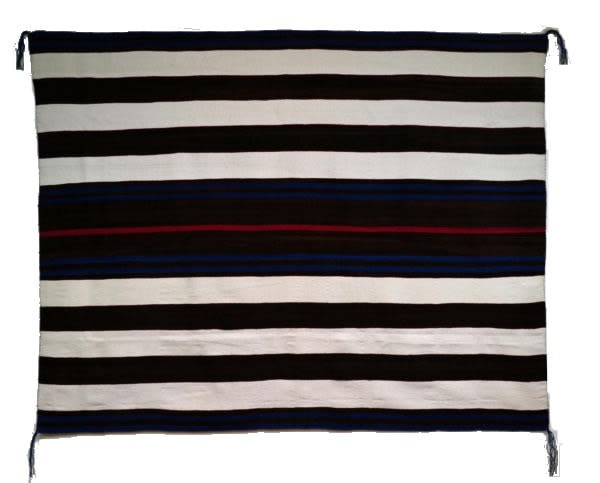 1st Phase Navajo Chief Blanket