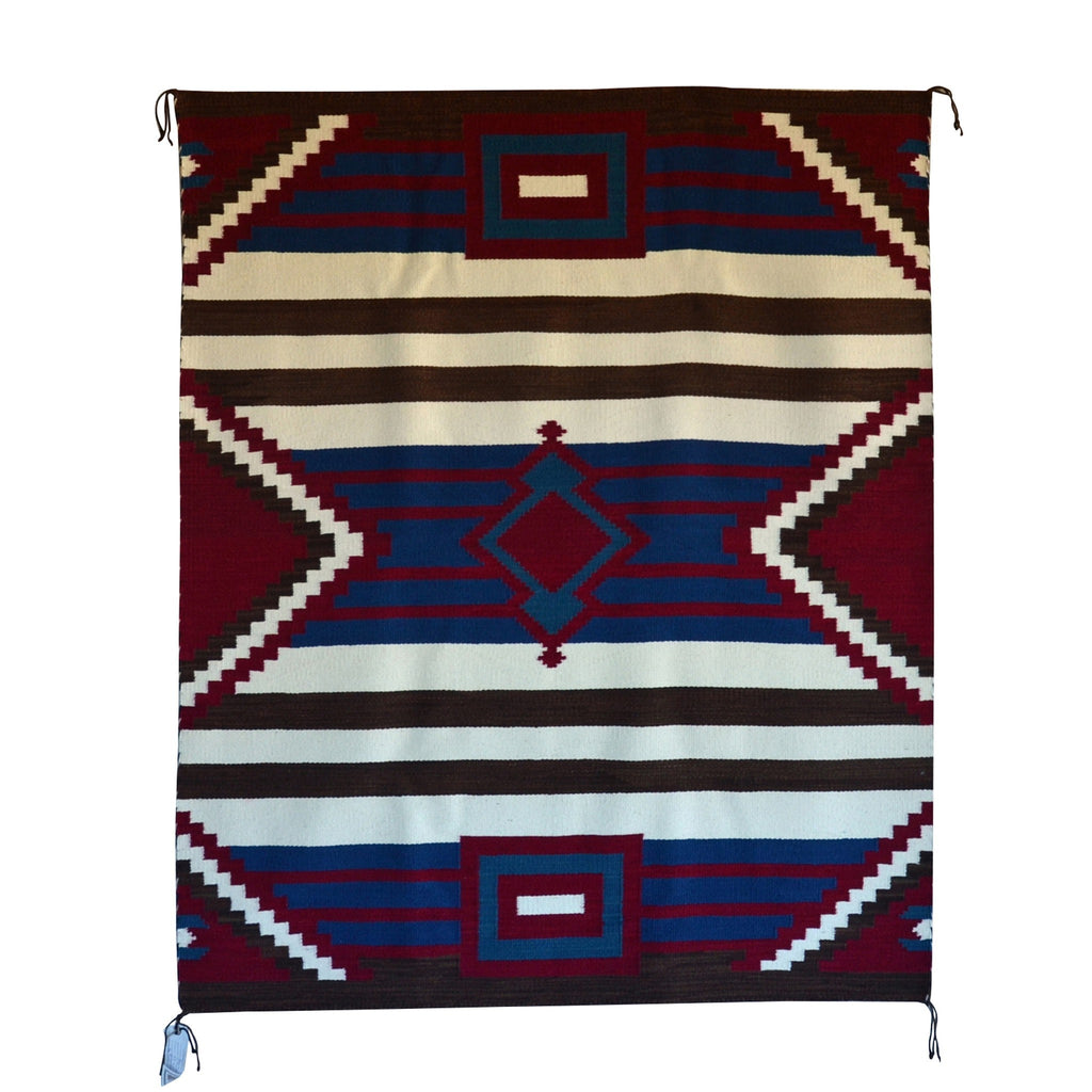 Navajo Blanket- 3rd Phase Chief Blanket
