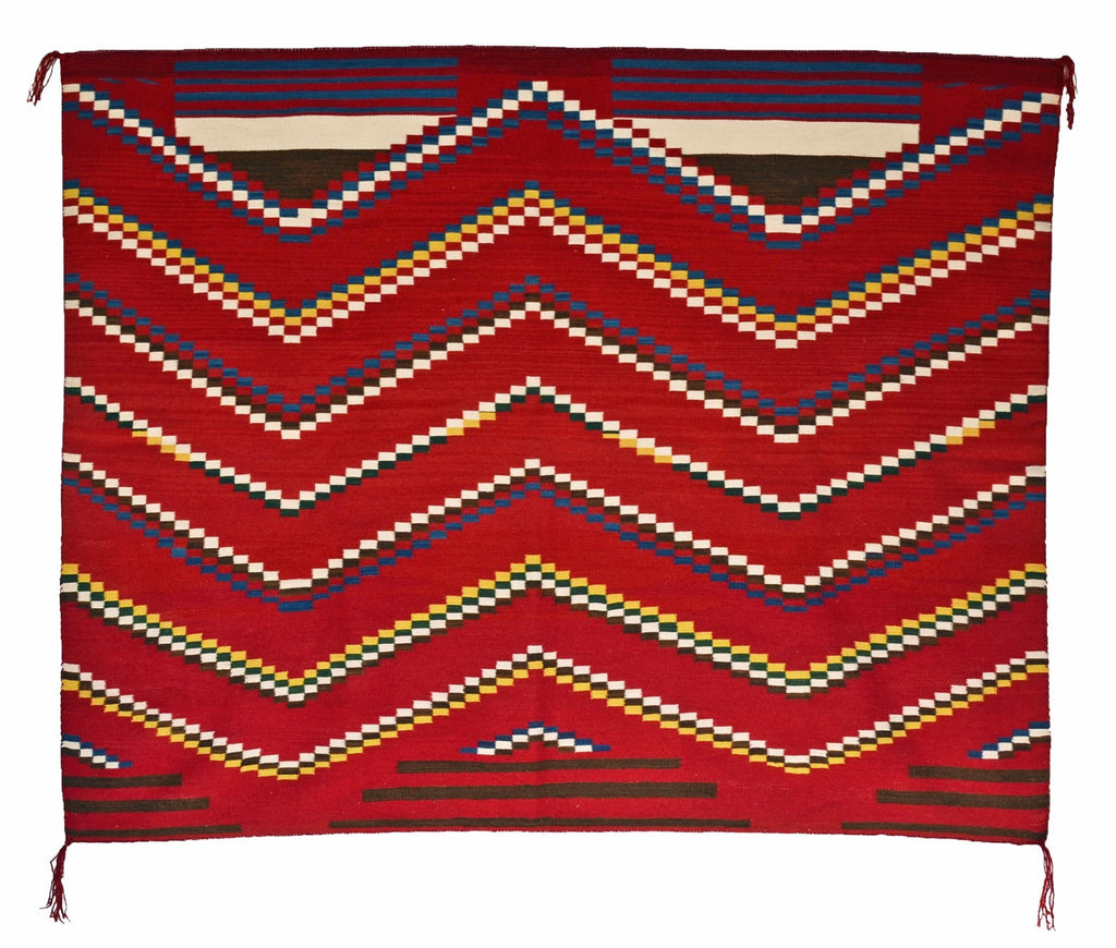 Navajo 3rd Phase Chief Blanket Variant