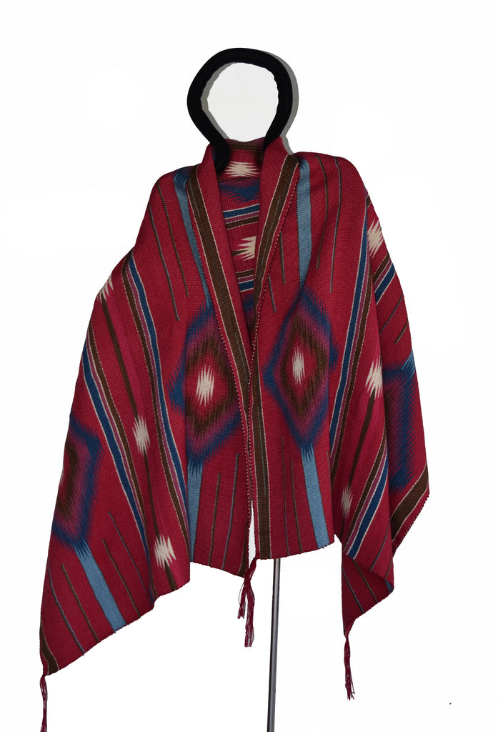 Navajo Wearable Art