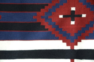 3rd Phase Chief Variant Rug :  Evelyn Joe : 3244 : 34″ x 46″ - Getzwiller's Nizhoni Ranch Gallery