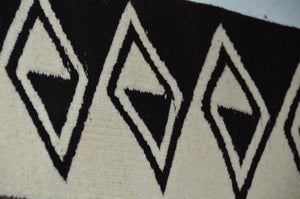 "Native American Rugs : Vintage Ranch Pictorial : GHT 2315 : 38"" x 57"" - Getzwiller's Nizhoni Ranch Gallery"