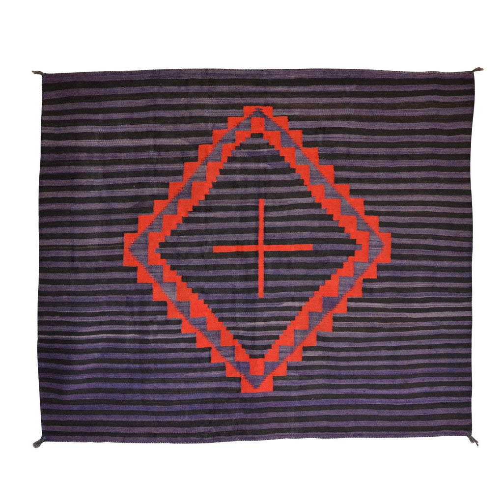 Sold Moki Hubbell Transitional Blanket Historic Ght 2016