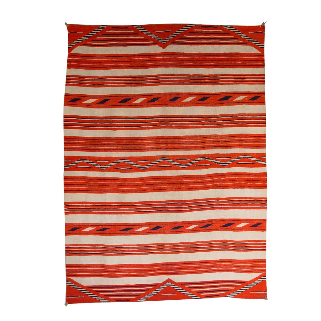 SOLD Serape with Provenance : Historic : GHT 2106
