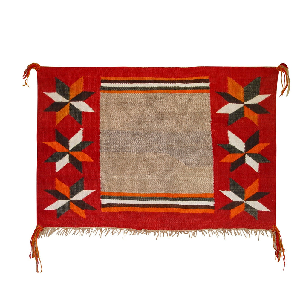 Saddle Blanket - Single : Historic : GHT 2119 - Getzwiller's Nizhoni Ranch Gallery
