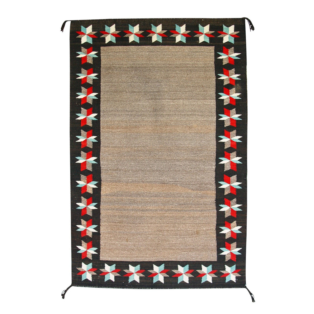 Saddle Blanket - Double : Historic : GHT 2129 - Getzwiller's Nizhoni Ranch Gallery