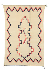 Late Classic Transitional Blanket: Historic : PC 82/ GHT 64
