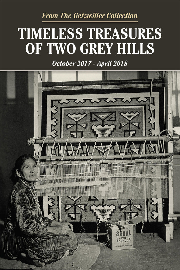 Book:  Timeless Treasures of Two Grey Hills