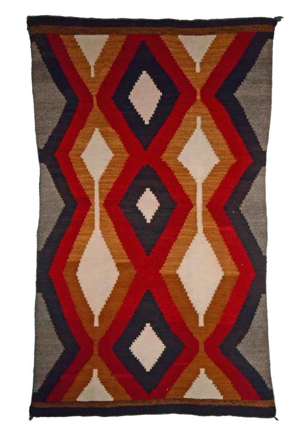 Antique Navajo rug for sale.