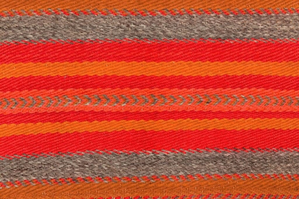 SOLD Saddle Blanket - Navajo Twill Single  :  GHT 2157 - Getzwiller's Nizhoni Ranch Gallery