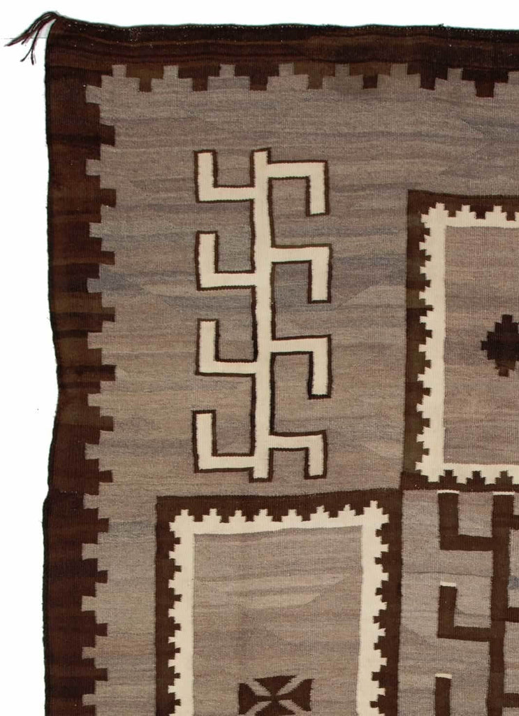 Transitional Sampler - Blanket : Historic : GHT 598 - Getzwiller's Nizhoni Ranch Gallery