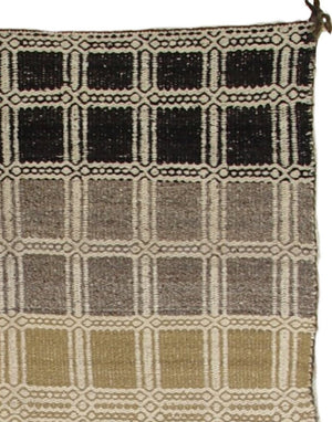 Twill Single Saddle Blanket : Historic : GHT 1946 - Getzwiller's Nizhoni Ranch Gallery