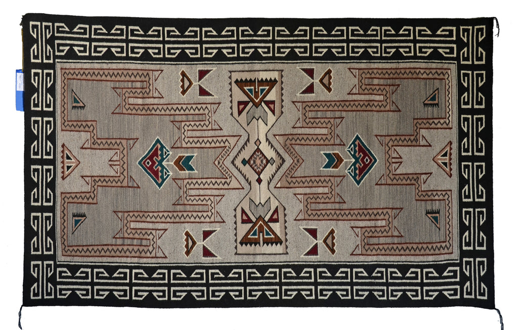 Teec Nos Pos Navajo Rug for sale