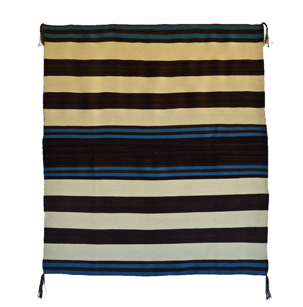 1st Phase Chief Blanket : Judy Marianito : Churro 1523 - Getzwiller's Nizhoni Ranch Gallery