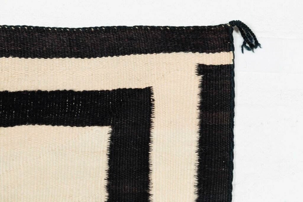 Pictorial Churro Sheep : Historic Navajo Weaving: PC 65 - Getzwiller's Nizhoni Ranch Gallery