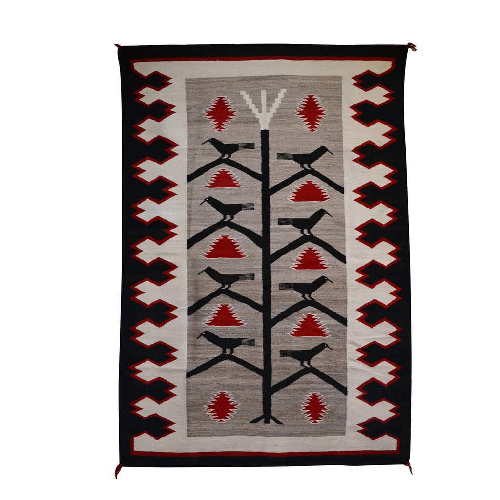 Tree of Life Rug : Historic : GHT 2176 - Getzwiller's Nizhoni Ranch Gallery