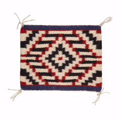 Miniature : 3rd Phase Chief Blanket : Janice Bia : m-37