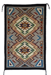 * * * Exquisite Navajo Rugs for Sale * * * Nizhoni Ranch Gallery Sonoita Arizona * * *