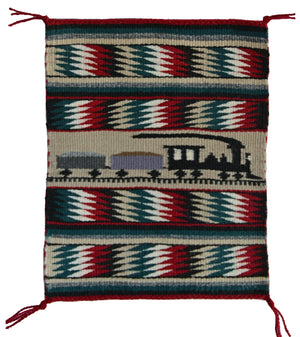 Miniature Navajo Rugs for Sale