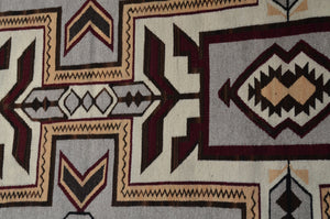 extra large Teec Nos Pos Navajo rug for sale