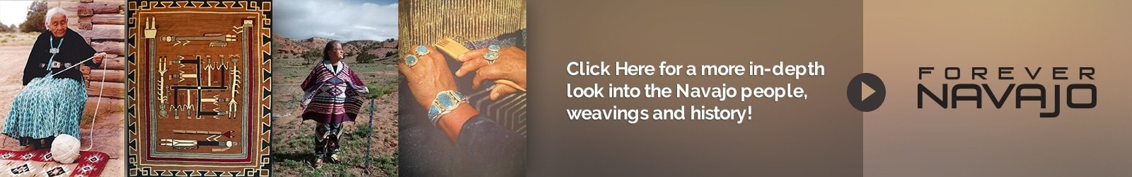 Forever Navajo - Learn about the culture and the traditions of this Native American Indian tribe
