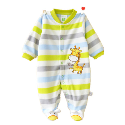 Baby Boy Panda Clothing Rompers Baby Girl Overall