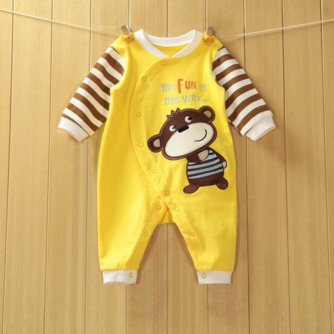 boys baby Rompers&Jumpsuit