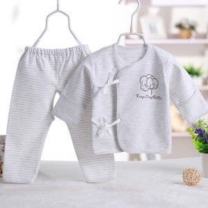 8 colors,baby thermal underwear sets infant clothing