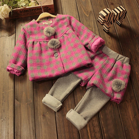 2 Piece body Suits coat jacket + pants autumn set
