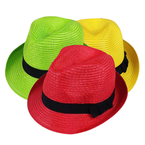 Beach Straw Hat Unisex Casual Woman Caps High Quality