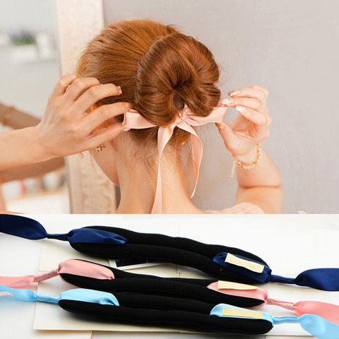 Women  Hair Bows Popular Headband