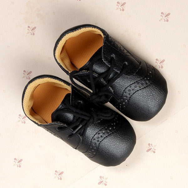 Leather Baby First Walkers Baby Infant Shoe
