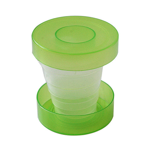 Collapsible Outdoor Folding Cup travel cup