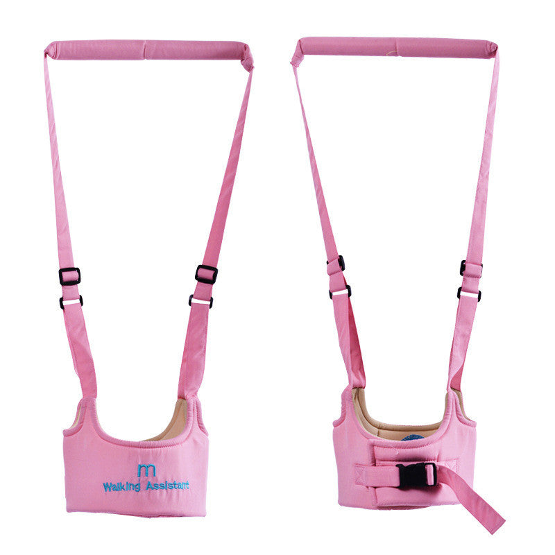 Rein Belt Learning Walker Walk Aid for babies little boys girls
