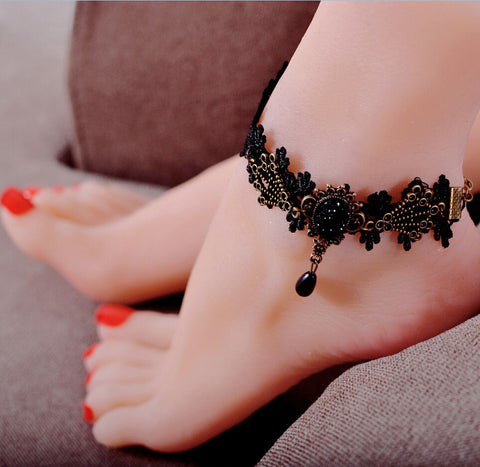 Ankle Bracelet Foot Chain
