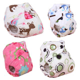 Diaper Infant Wasable  Soft Covers  Adjustable Winter Summer Version