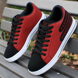Sneakers Canvas men's shoes Spring Autumn The man's sneakers shoes
